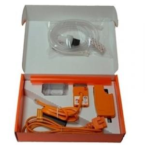 Дренажная помпа Aspen Maxi Orange