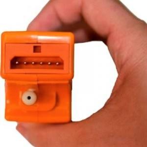 Дренажная помпа Aspen Mini Orange Silent+