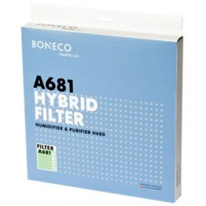 HEPA + Active Carbon Filter Boneco A681