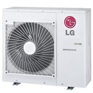 Внешний блок LG MU4M25
