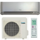 Кондиционер на 2,5 кВт (25 м2) Daikin FTXK25AS/RXK25A