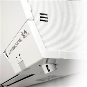 Настенный кондиционер Mitsubishi Electric MSZ-FH35VE/MUZ-FH35VE