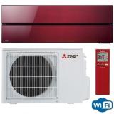 Кондиционер с Wi-Fi Mitsubishi Electric MSZ-LN25VGR/MUZ-LN25VG