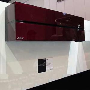 Настенный кондиционер Mitsubishi Electric MSZ-LN50VGR/MUZ-LN50VG