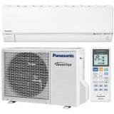 Кондиционер на 3,5 кВт (35 м2) Panasonic CS-E12RKDW/CU-E12RKD