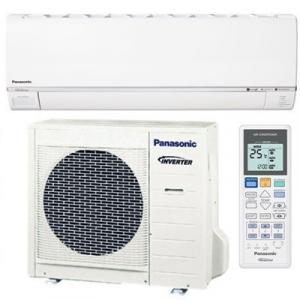 Настенный кондиционер Panasonic CS-E24RKDW/CU-E24RKD