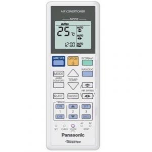 Настенный кондиционер Panasonic CS-E7RKDW/CU-E7RKD