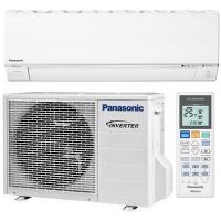 Кондиционер на 2,5 кВт (25 м2) Panasonic CS-E9RKDW/CU-E9RKD