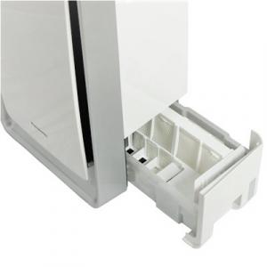 Очиститель воздуха Panasonic F-VXL40R-S