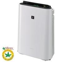 Очиститель воздуха для аллергиков Sharp KC-D61RW