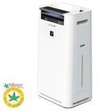 Очиститель воздуха для детской Sharp KC-G61RW